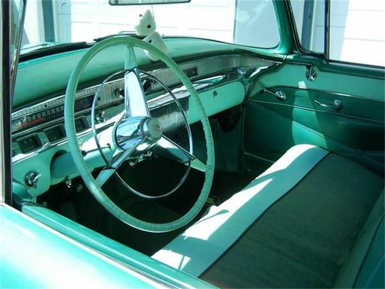 1956 Buick Century (CC-1375791) for sale in Cadillac, Michigan