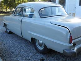 1953 Plymouth Cranbrook (CC-1375792) for sale in Cadillac, Michigan