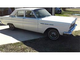 1965 Mercury Comet (CC-1375801) for sale in Cadillac, Michigan