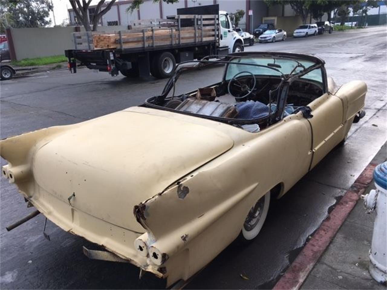 1955 Cadillac Eldorado (CC-1375804) for sale in Cadillac, Michigan