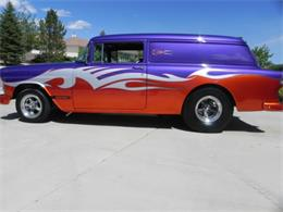 1955 Chevrolet Sedan Delivery (CC-1375805) for sale in Cadillac, Michigan