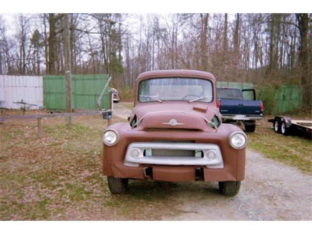 1955 International Street Rod (CC-1375807) for sale in Cadillac, Michigan