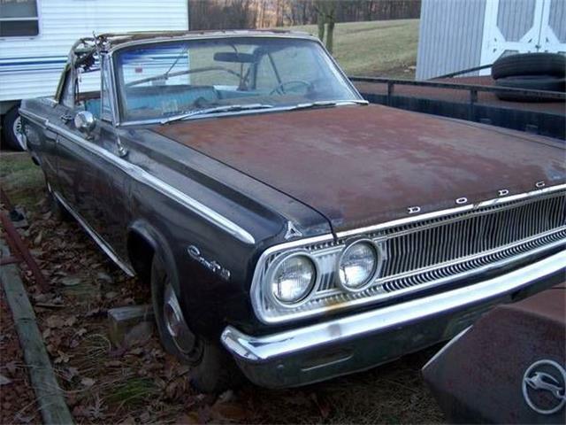 1965 Dodge Coronet (CC-1375809) for sale in Cadillac, Michigan