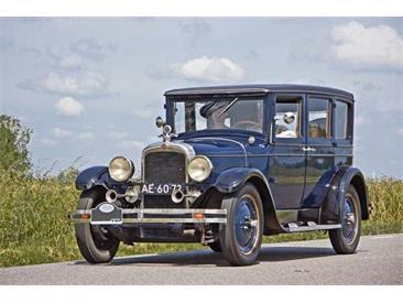 1925 Nash Ajax (CC-1375811) for sale in Cadillac, Michigan