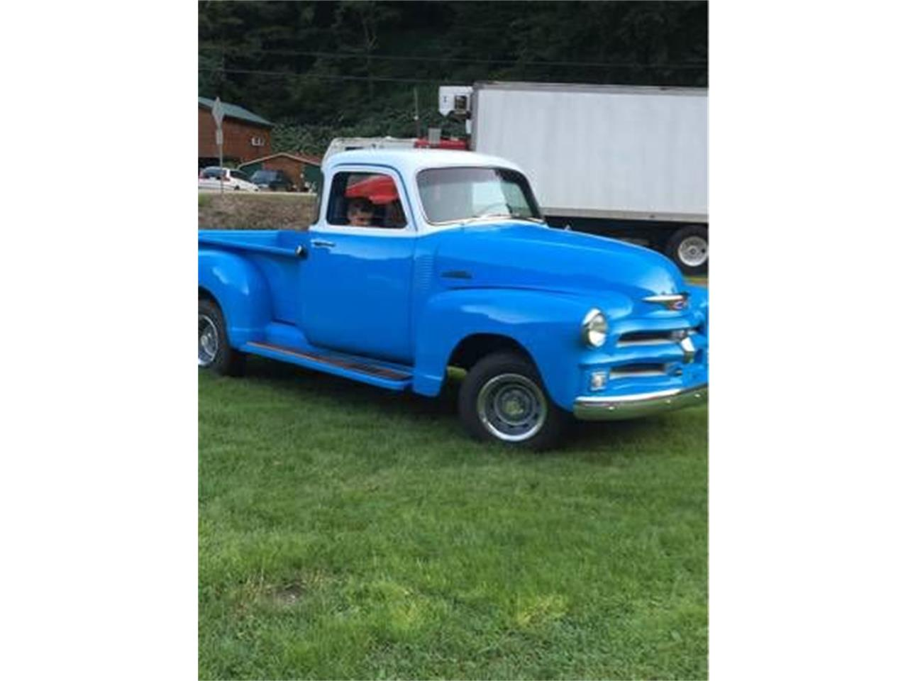 1954 Chevrolet 3100 (CC-1375813) for sale in Cadillac, Michigan