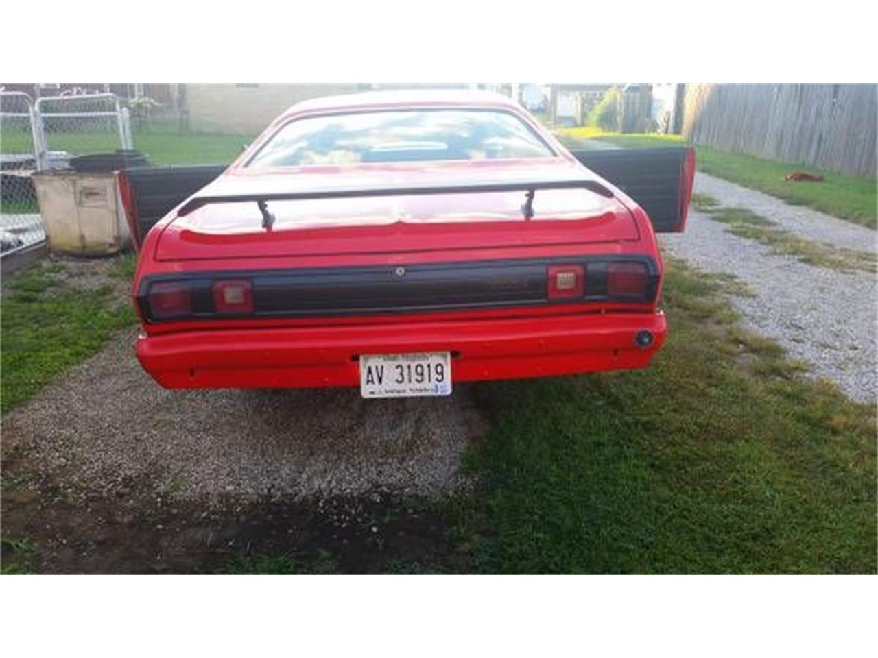 1975 Dodge Dart (CC-1375814) for sale in Cadillac, Michigan