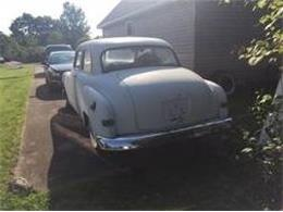 1952 Plymouth Cambridge (CC-1375815) for sale in Cadillac, Michigan