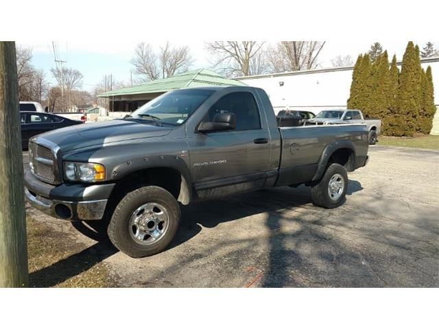 2005 Dodge Ram (CC-1375818) for sale in Cadillac, Michigan