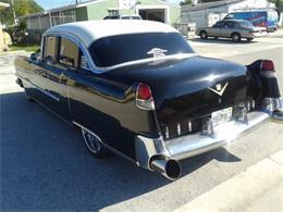 1955 Cadillac Sedan DeVille (CC-1375820) for sale in Cadillac, Michigan