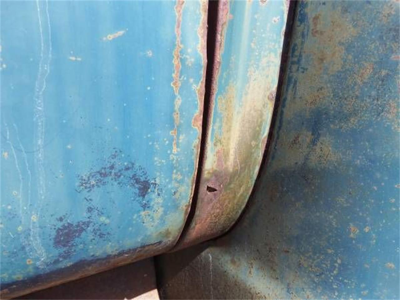 1950 Chevrolet Flatbed (CC-1375829) for sale in Cadillac, Michigan