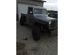 1950 Willys Pickup (CC-1375831) for sale in Cadillac, Michigan