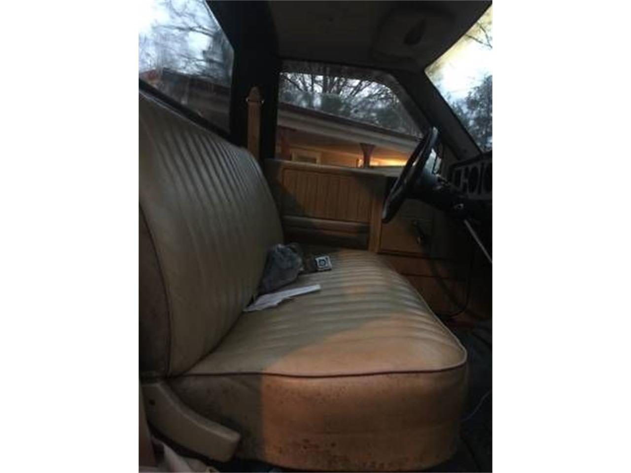 1985 GMC Pickup (CC-1375834) for sale in Cadillac, Michigan