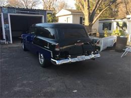1955 Chevrolet Sedan Delivery (CC-1375837) for sale in Cadillac, Michigan