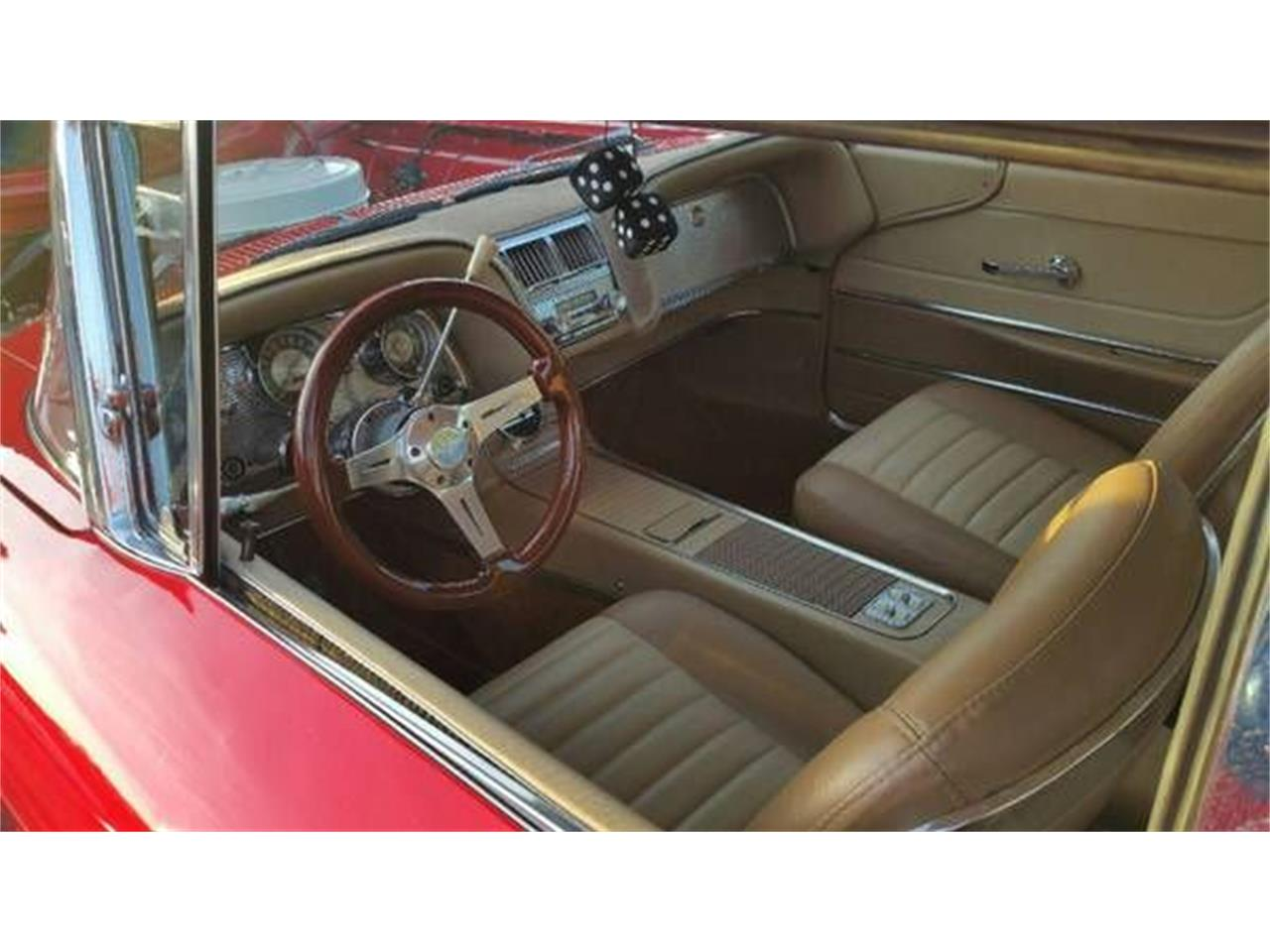 1959 Ford Thunderbird (CC-1375839) for sale in Cadillac, Michigan