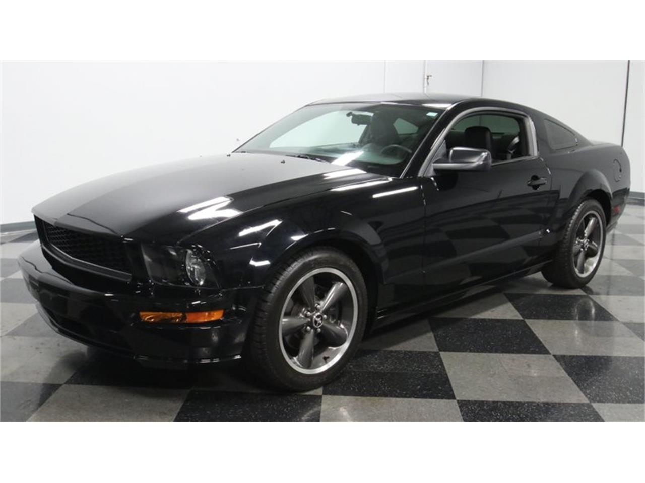 2008 Ford Mustang (CC-1375843) for sale in Lithia Springs, Georgia