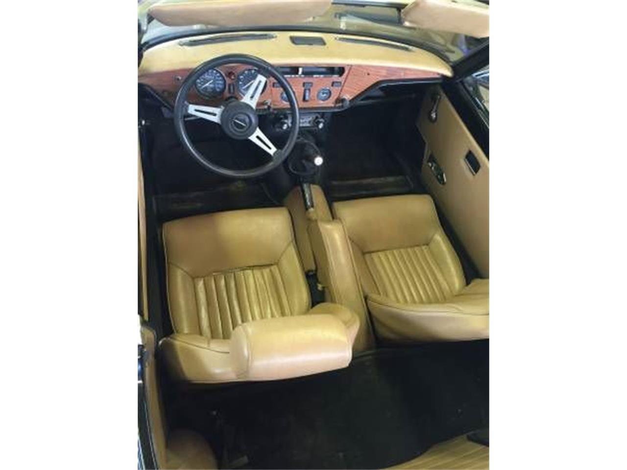 1975 Triumph Spitfire (CC-1375844) for sale in Cadillac, Michigan