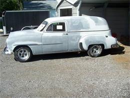 1951 Chevrolet Sedan Delivery (CC-1375847) for sale in Cadillac, Michigan