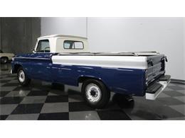 1964 GMC 3/4 Ton Pickup (CC-1375849) for sale in Lithia Springs, Georgia