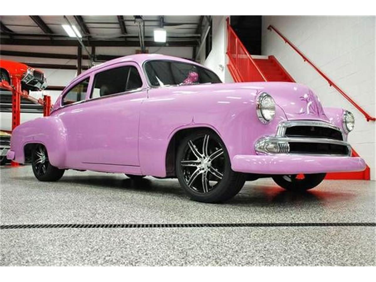 1951 Chevrolet Fleetline (CC-1375850) for sale in Cadillac, Michigan