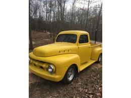 1951 Ford F1 (CC-1375853) for sale in Cadillac, Michigan