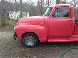 1954 Chevrolet 3600 (CC-1375855) for sale in Cadillac, Michigan