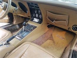 1975 Chevrolet Corvette (CC-1375859) for sale in Cadillac, Michigan