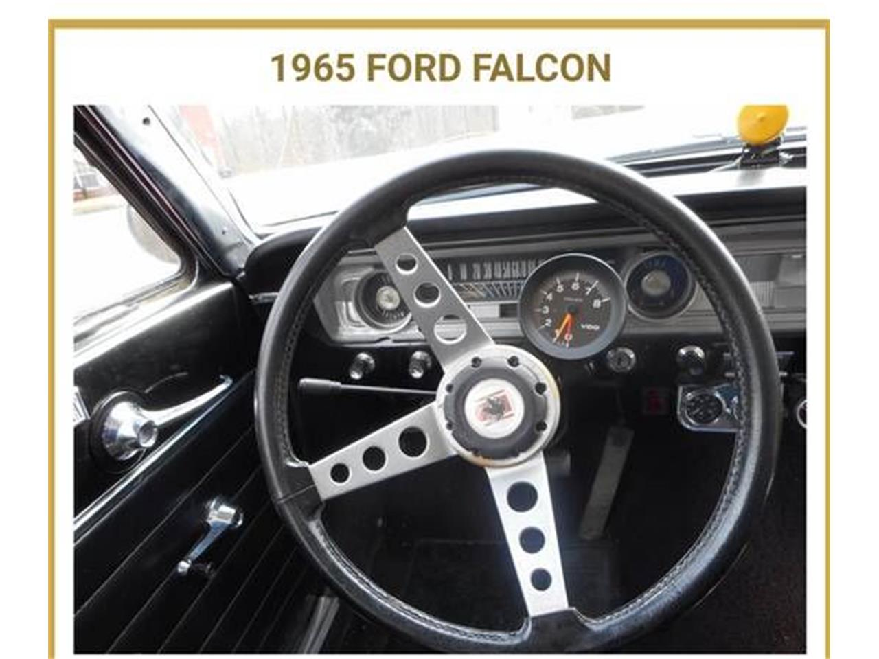 1965 Ford Falcon (CC-1375860) for sale in Cadillac, Michigan