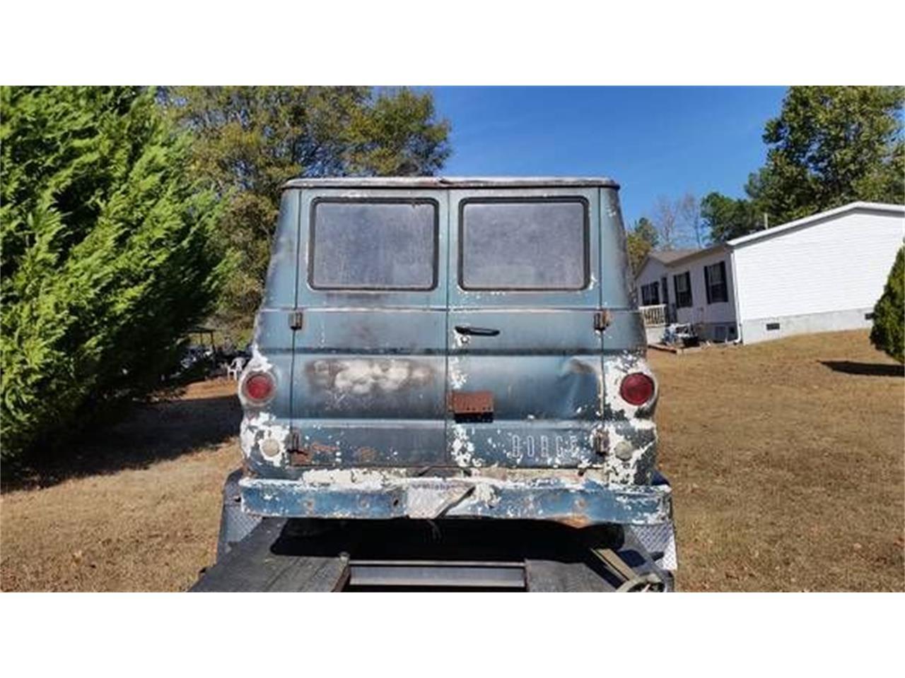 1965 Dodge Sportsman (CC-1375861) for sale in Cadillac, Michigan