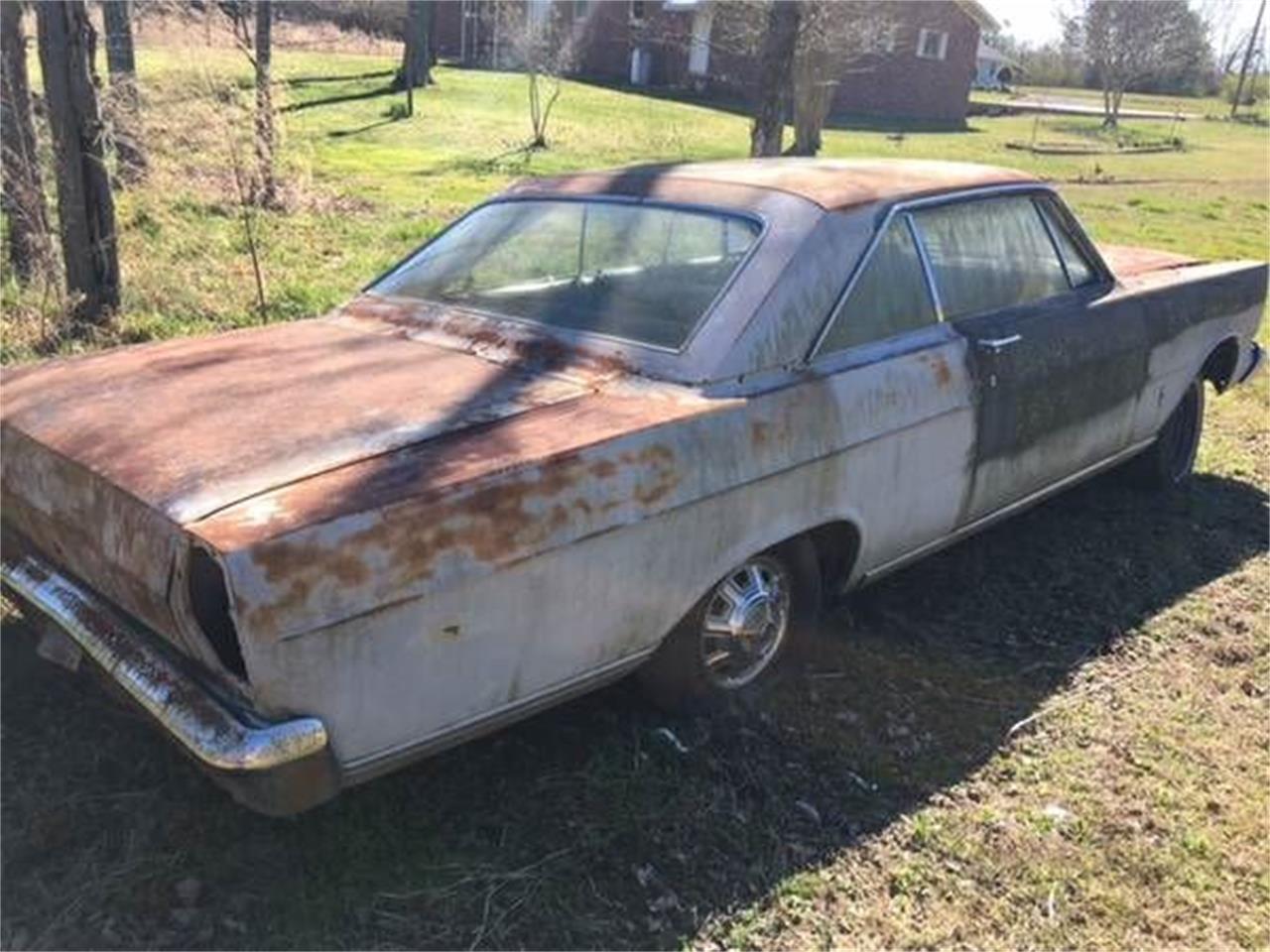 1965 Ford Galaxie 500 (CC-1375862) for sale in Cadillac, Michigan