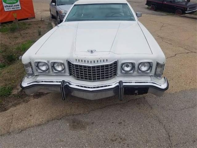 1975 Ford Thunderbird (CC-1375864) for sale in Cadillac, Michigan
