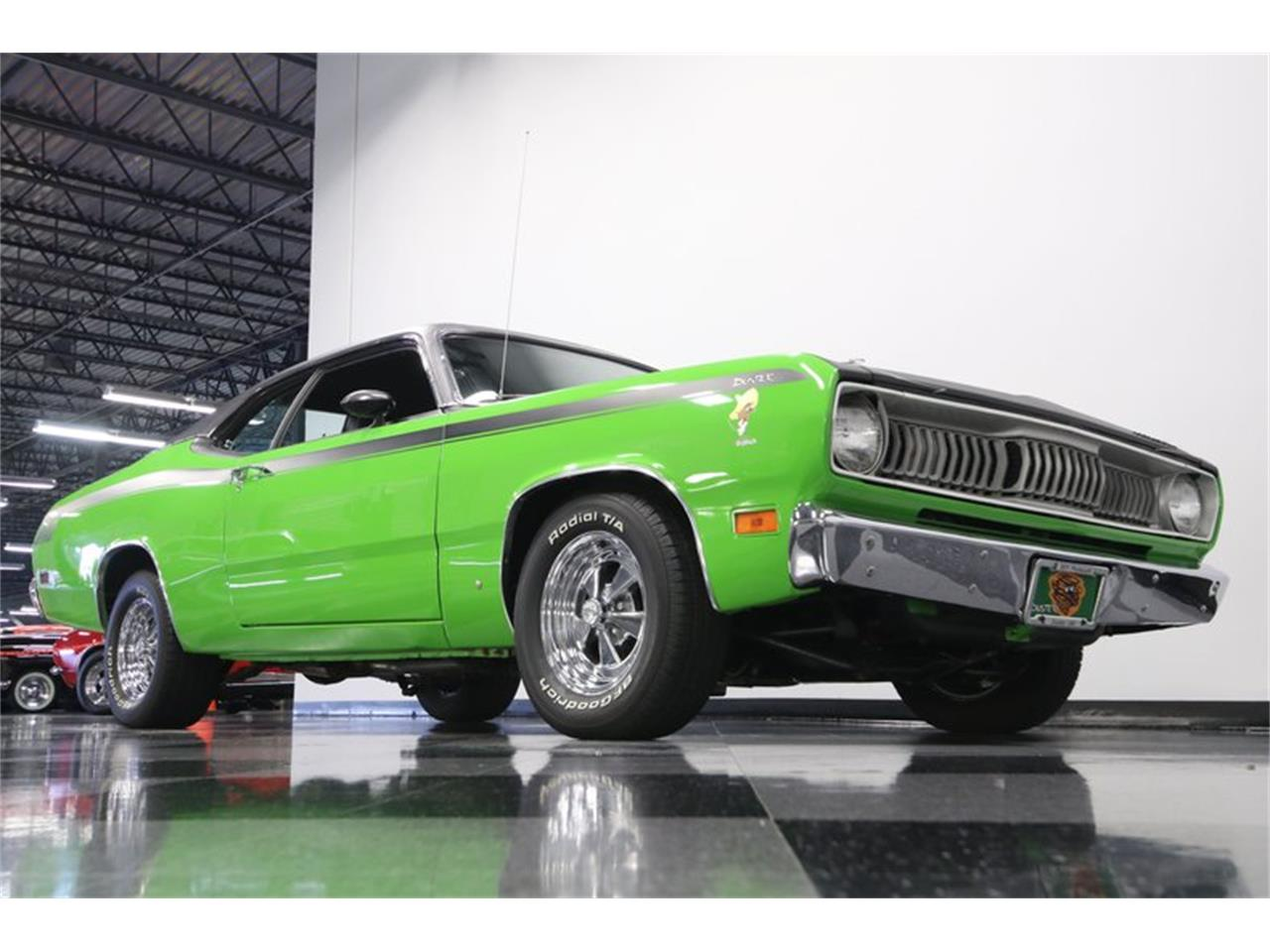 1971 Plymouth Duster (CC-1375865) for sale in Lutz, Florida
