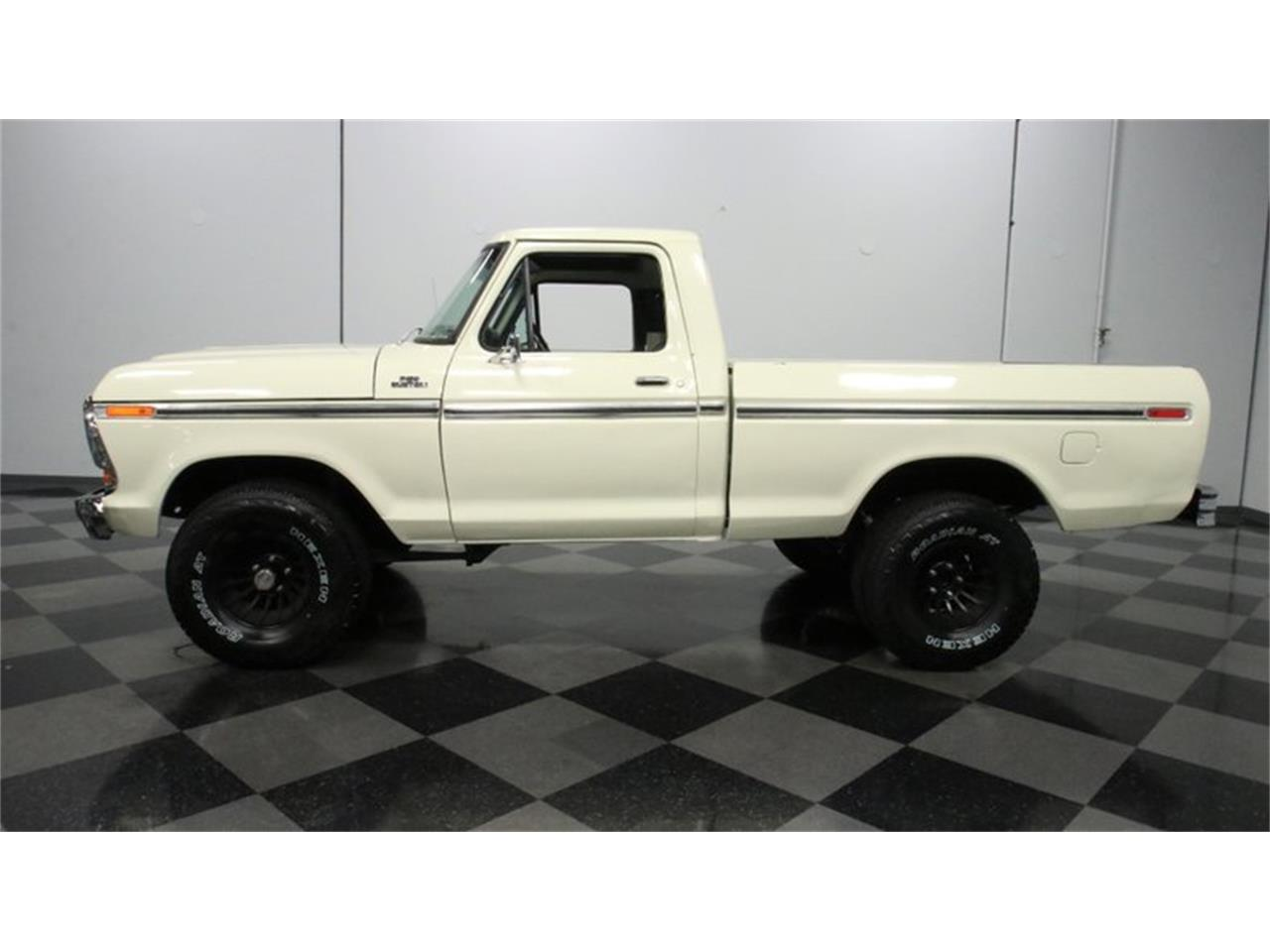 1979 Ford F150 (CC-1375867) for sale in Lithia Springs, Georgia