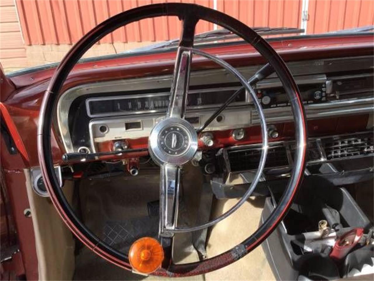 1965 Ford Fairlane 500 (CC-1375870) for sale in Cadillac, Michigan