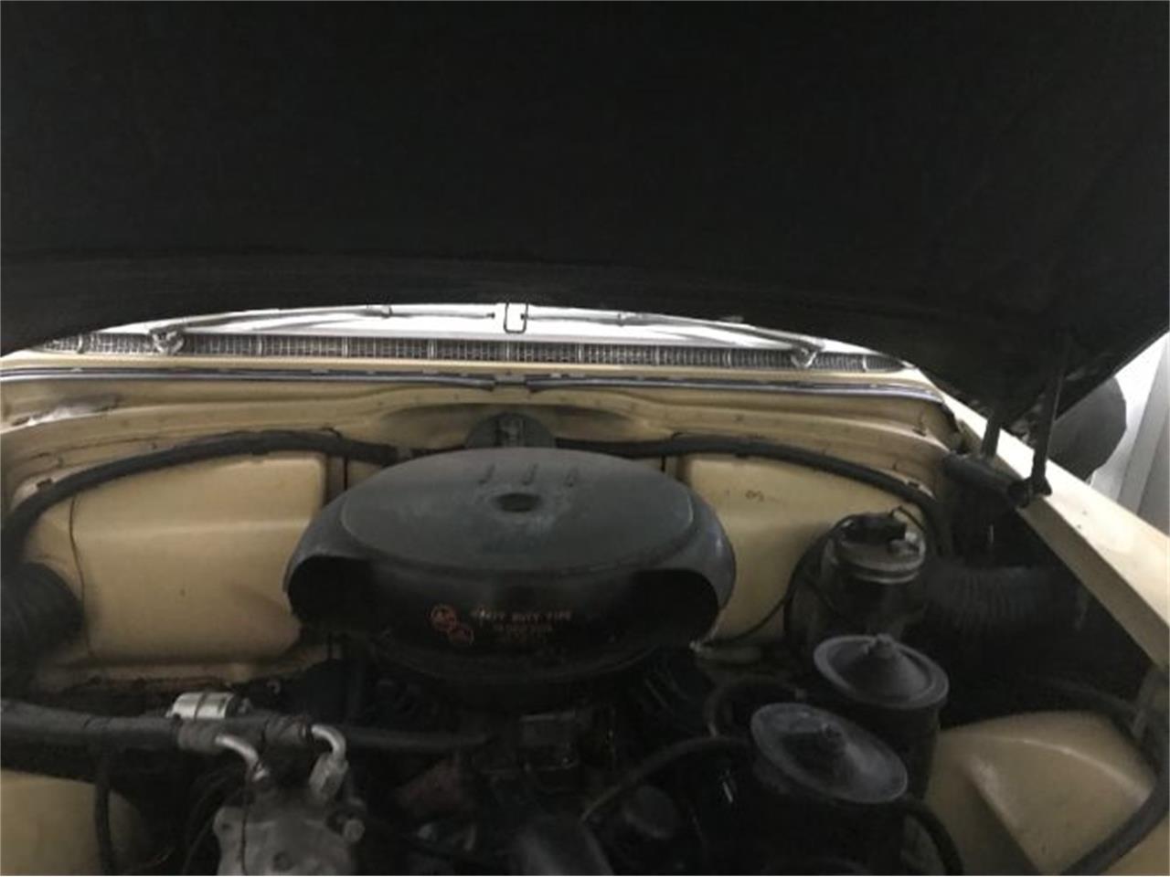 1956 Cadillac Coupe DeVille (CC-1375874) for sale in Cadillac, Michigan