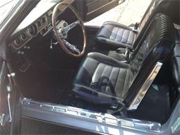 1965 Ford Mustang (CC-1375876) for sale in Cadillac, Michigan