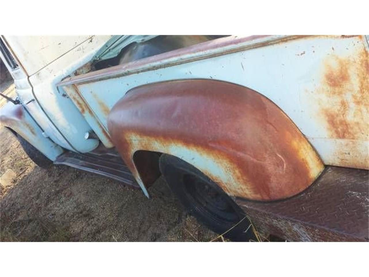 1954 International Pickup (CC-1375877) for sale in Cadillac, Michigan