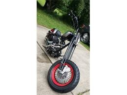 2015 Custom Motorcycle (CC-1375879) for sale in Cadillac, Michigan