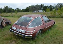 1975 AMC Pacer (CC-1375881) for sale in Cadillac, Michigan