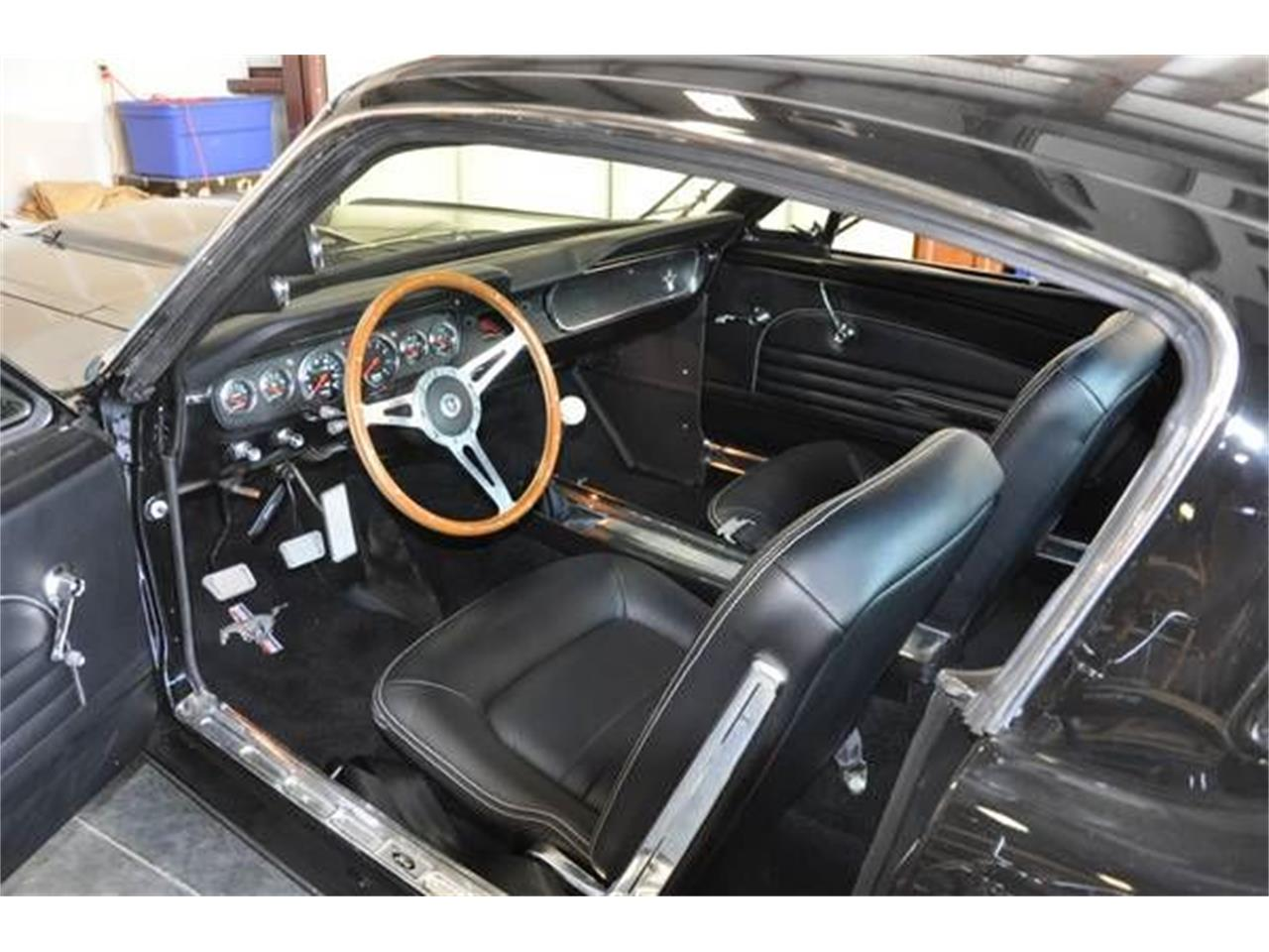 1965 Ford Mustang (CC-1375883) for sale in Cadillac, Michigan