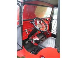 1952 Willys Jeep (CC-1375891) for sale in Cadillac, Michigan