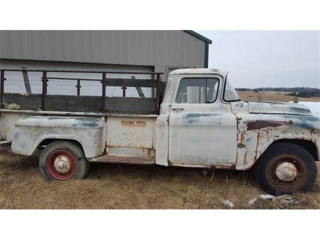 1957 Chevrolet 3800 (CC-1375897) for sale in Cadillac, Michigan