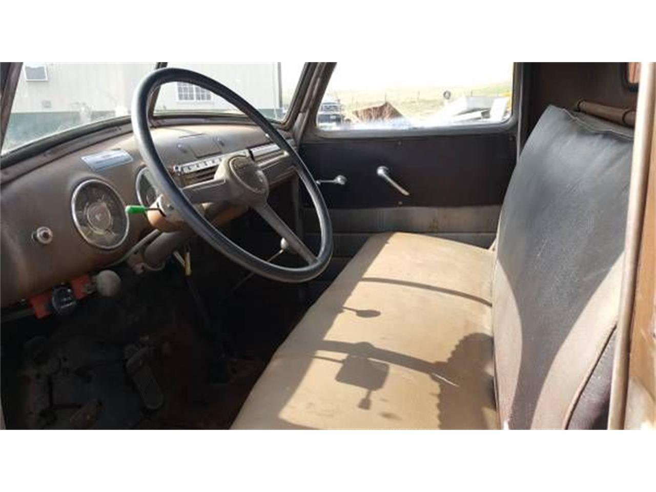 1950 Chevrolet Truck (CC-1375899) for sale in Cadillac, Michigan