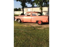 1956 Ford Customline (CC-1375902) for sale in Cadillac, Michigan