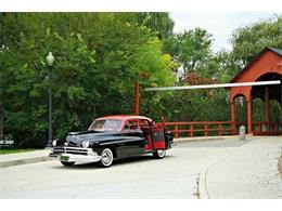 1950 Lincoln 4-Dr Sedan (CC-1375907) for sale in Cadillac, Michigan