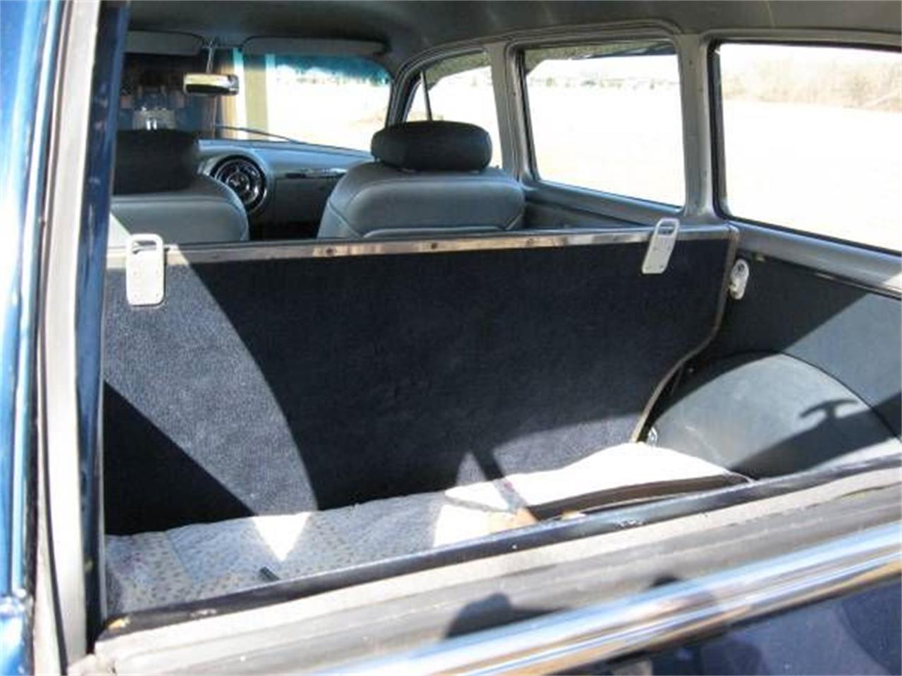 1953 Pontiac Chieftain (CC-1375908) for sale in Cadillac, Michigan