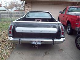 1975 Ford Ranchero (CC-1375910) for sale in Cadillac, Michigan