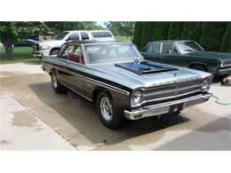 1965 Plymouth Belvedere (CC-1375912) for sale in Cadillac, Michigan