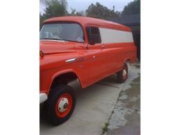 1957 Chevrolet Truck (CC-1375917) for sale in Cadillac, Michigan