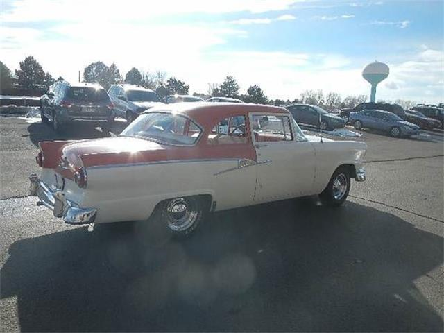 1956 Ford Business Coupe (CC-1375918) for sale in Cadillac, Michigan