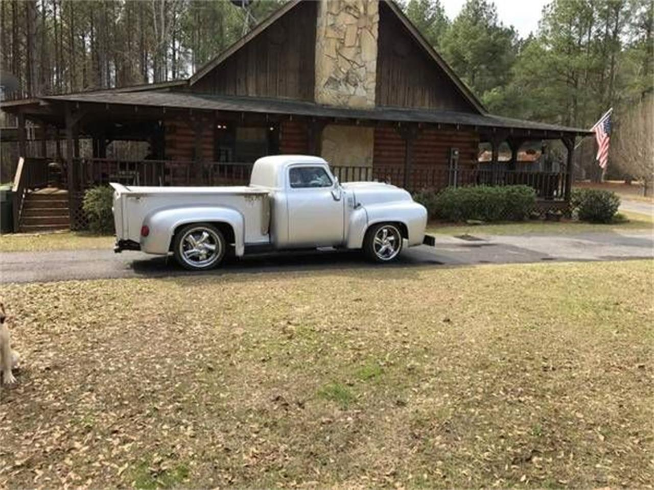 1955 Ford Truck (CC-1375922) for sale in Cadillac, Michigan
